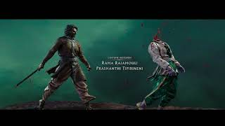 Oka Pranam Video Song 4K Ultra HD  - Baahubali 2 Video Songs | Prabhas, Anushka, SS Rajamouli