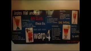 WARP 4 MARIO DE BELLIS VINYL MIX 1996