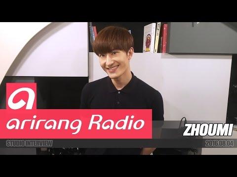 [Sound K] 조미 (ZHOUMI from Super Junior-M) Interview