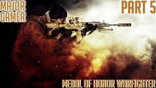 Medal of Honor Warfighter: Gameplay - part 5 - Finding Faraz - Mission 7/8 (PC) (HD) Ultra settings