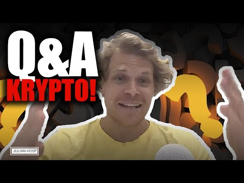 2.9.2017 Live Q&A zum Thema Kryptowährungen, Blockchain, ICOs, etc.