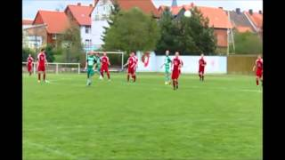 25.04.15 Eintracht Osterwieck - FSV Grün-Weiß Ilsenburg 2:0