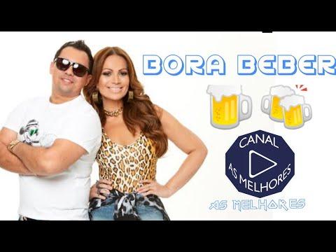 Bora Beber - Aviões Do Forró - Nova Download