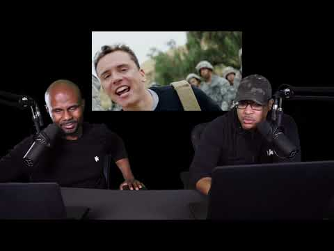 Joyner Lucas feat. Logic - Isis (REACTION!!!)