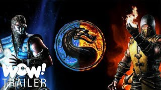 Mortal Kombat - Official Fatalities Trailer