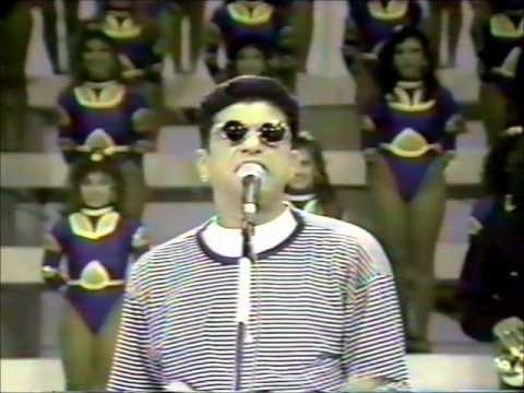 DESABAFO LULU SANTOS no FAUSTAO falando de politica e musica sertaneja.