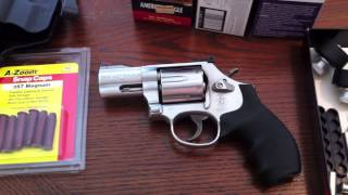 Why Revolver Beats Auto (from Combat Handguns 2003) thumbnail