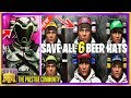 GTA 5 Online *NEW* UNLOCK ALL BEER HATS GLITCH! BEST Clothing Glitch 1.46 Ps4 Xb1 PC