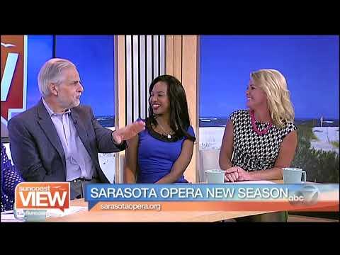 Sarasota Opera New Season