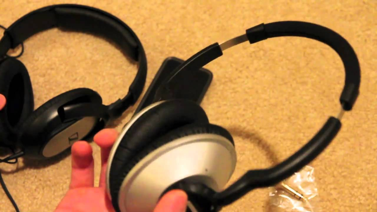 5e588b642a5 (VIDEO Review) Bose TriPort Around Ear Headphones (Discontinued by  Manufacturer) | BOOMSbeat