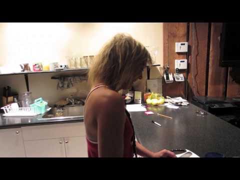 The Singing Kitchen