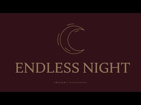 Matt Heafy (Trivium) - Endless Night I Acoustic Version