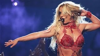 Britney Spears Considering Quitting Music to Do WHAT