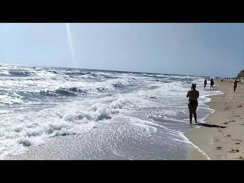 10.09.2019.   Море бурлит.