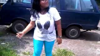 MUDA - AGNES MONICA BY CANDY CLO (LIPNIC)