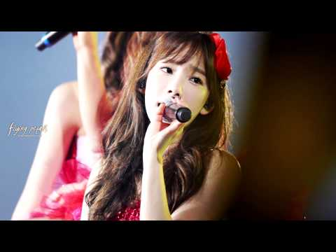 TAEYEON I Have A Lover [[THAISUB]]