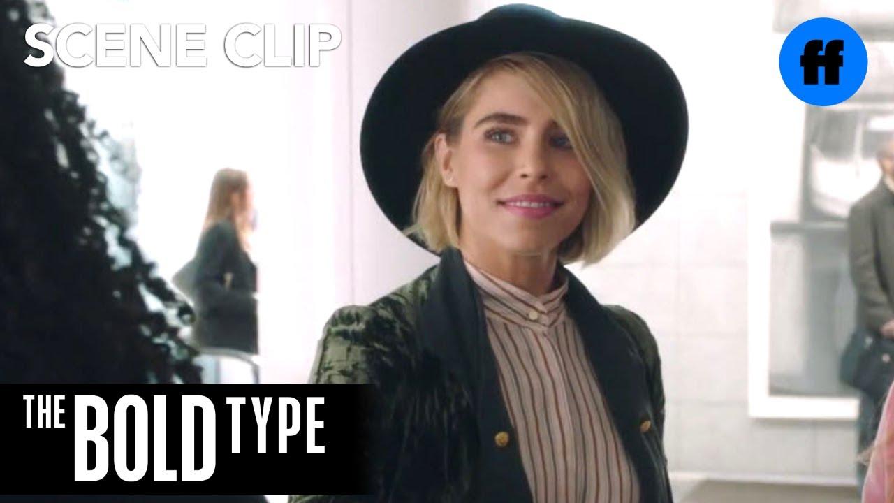 Download The Bold Type | Season 2, Episode 4: Kat & Sutton Meet Brooke Langley | Freeform