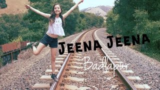 Jeena Jeena Cover- Badlapur