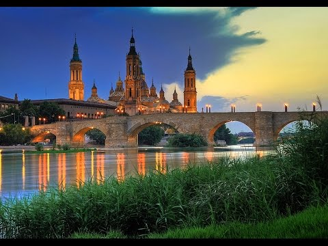 Places to see in ( Zaragoza - Spain )