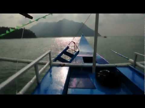 Puerto Princesa City, Palawan (20120926) [Underground River, Crocodile Farm, Honda Bay]