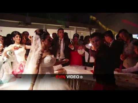 Basel & Kinda - Kurdische Hochzeit - 28.07.2013 - Hildesheim part (4) Music: Imad Selim & EVINVIDEO®