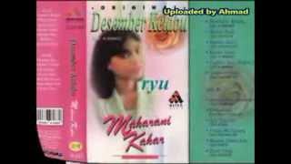 Desember Kelabu oleh Maharani Kahar (Lagu Kenangan nan Indah)