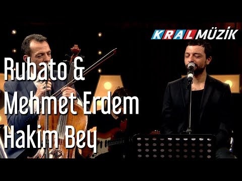 Hakim Bey - Rubato & Mehmet Erdem