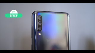 Samsung Galaxy A50 | Review en español