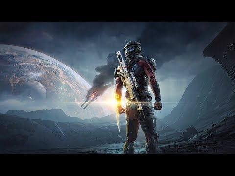Mass Effect: Andromeda - ОТЛИЧНАЯ ИГРА!