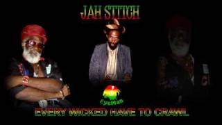 Horace Andy & Jah Stitch - Zion Gate/Every Wicked Have To Crawl