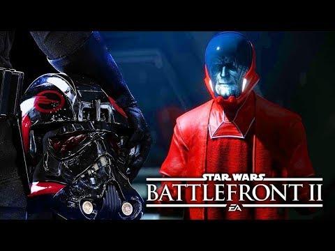 Breathe Carolina & Jay Cosmic feat. Haliene – See The Sky (Star Wars: Battlefront II   2017)