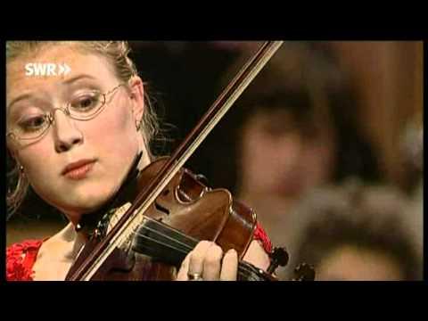 Max Bruch Violinkonzert Schottische Fantasie op. 46 - Satz 2 / Allegro - Adagio