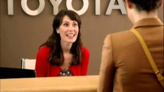Laurel Coppock Jan From Toyota Commercials - Hot Girls ...