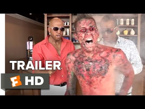 Thumbnail: Natural Born Pranksters Official Trailer 1 (2016) - Roman Atwood, Dennis Roady Comedy HD