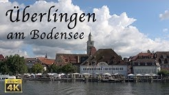 Überlingen am Bodensee in 4K