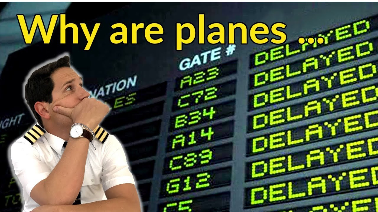 why-are-planes-delayed-what-are-slots-explained-by-captain-joe