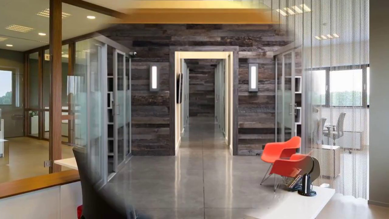Office Room Dividers Partitions Glass Ideas