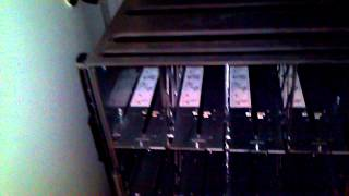 hp bl c7000 blade chassis individual components