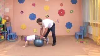 Утренняя зарядка для детей 4-5 лет. Упражнения для мышц плеч и рук. Школа раннего развития(, 2013-08-10T22:12:58.000Z)