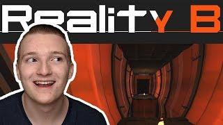 POOR MANS PORTAL   Reality B thumbnail
