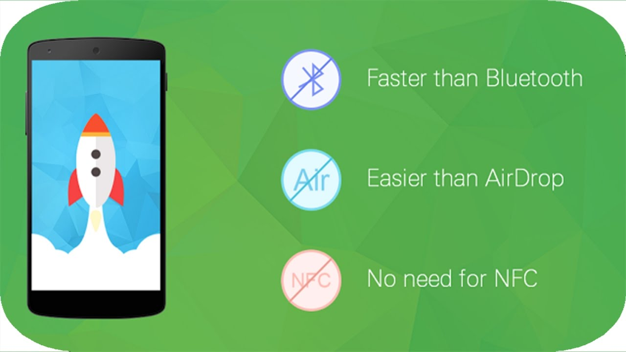 Best free app to transfer photos from android to pc