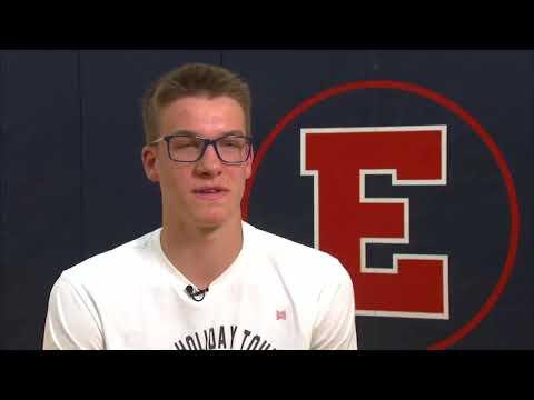 Evanston Township High School buzzer beater nominated for ESPY award