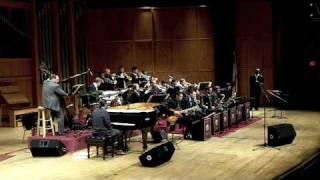 FSU Jazz Orchestra - Shaw