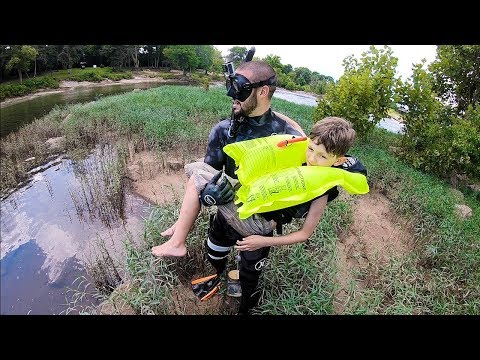 Rescuing Six Lives From FATAL Mistake At River! (deadly) | Jiggin' With Jordan
