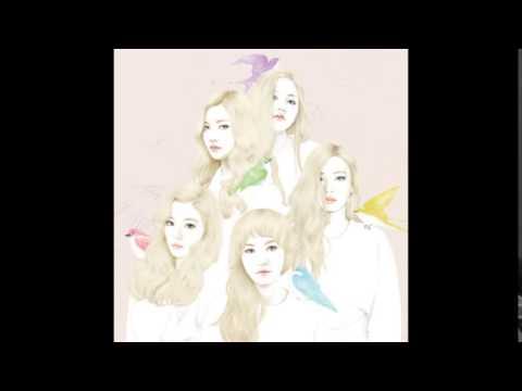 ★ Red Velvet (레드벨벳) ★ 03. Something Kinda Crazy (1st Mini Album 'Ice Cream Cake')