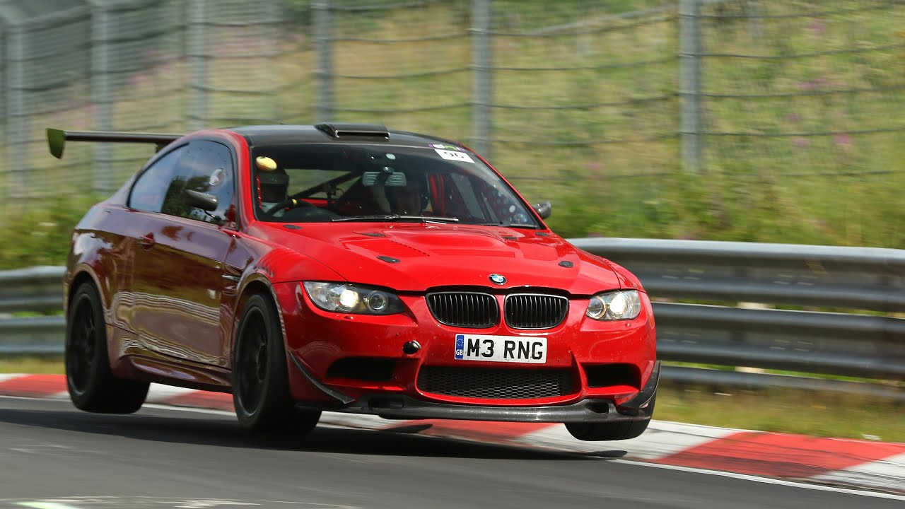 one of the sickest bmw e92 m3 39 s of the n rburgring youtube. Black Bedroom Furniture Sets. Home Design Ideas