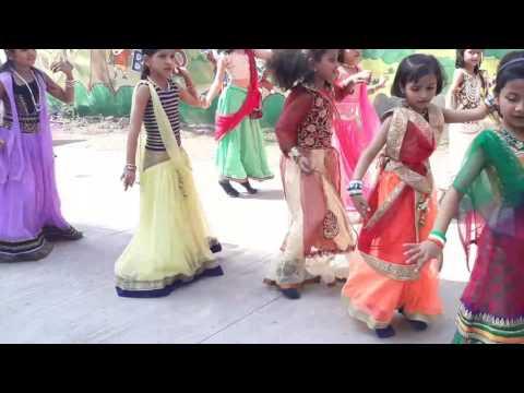 Desh Mera Rangila  Song