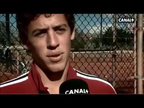 Canal + Reportaje sobre AGM Sports - Becas en USA - AGM Channel