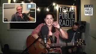 TPR Live: Claudine Meinhardt