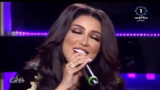 Dounia Batma - دنيا بطمة تغني باحساس رائع - أنتحل شخصيتك